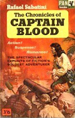 The Chronicles of Captain Blood