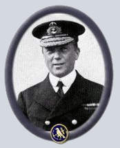 H. L. A. Hood, after surviving the Samoa Hurricane on HMS Calliope. Image found on the internet so not a verified likeness.